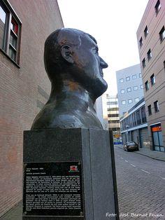Anton Geesink, Utrecht