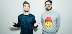 Get Friend Zoned By The Chainsmokers