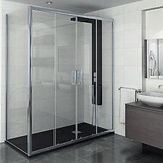 Parete laterale doccia Manhattan 156-160 cm