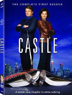castle tv show   castle , tv show , tv , tv