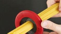 Spaghetti Measure, lo strumento per non sbagliare la quantità
