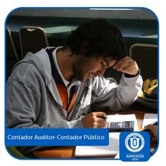 Contador Auditor - Contador Público