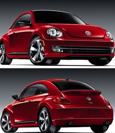 2011 Volkswagen New Beetle  a.k.a.: the Man-Bug  Not sure this is the right board but....  It's still cute.   :)