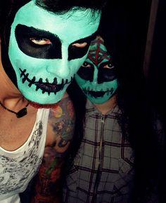 #Día de #los #Muertos, #Mexican #Skull, #Heart, #Moments #The #history
