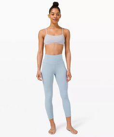 """Align Crop 23"""" 