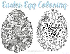 Tons of zentangles for any occasion - free printables / adult coloring