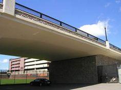 architectural rail