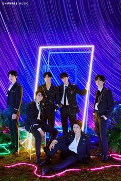 Kpop, Astro Wallpaper, Sanha, Minhyuk, Taemin, Make You Smile, Korean Actors, Boy Bands, Pink Out