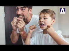 Cum te speli corect pe dinti? Cu ce periuta? De ce sa folosesti ata dent... Tricks, Couple Photos, Couples, Youtube, Teeth Retainer, Dental Floss, Oral Hygiene, Dentistry, Dental Caries