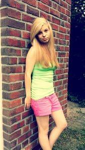 Krissi, 19, Mörfelden-Walldorf   Ilikeq.com