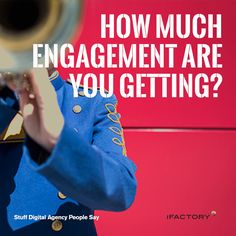 """""""How much engagement are you getting?"""" #stuffdigitalagencypeoplesay #artdirectorproblems #webdesignerproblems #DesignLife #digitallife #adlife #adagency #digitalagency #photooftheday #bestoftheday"""