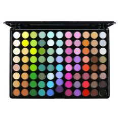 I never had a palette, I want this one