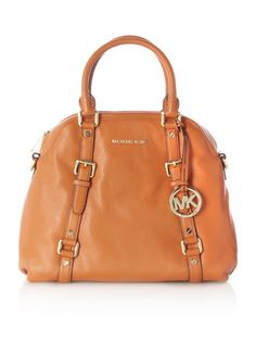Michael Kors Handbag Tangerine