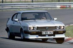 Bilderesultat for ford capri turbo