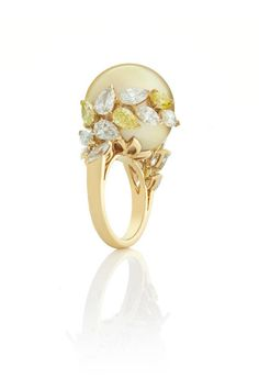 MIKIMOTO...can you imagine the cost?!