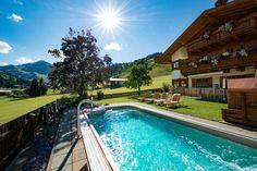 Rein ins kühle Nass! #pool #swim #sommer #sommerurlaub #sun4fun #daheimseinaufzeit