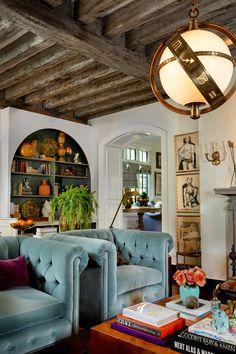 Home Interior Scandinavian .Home Interior Scandinavian Home Design, Home Interior Design, Interior Architecture, Interior Design Traditional, Vintage Interior Design, Beautiful Interior Design, Design Ideas, Home Living Room, Living Room Decor