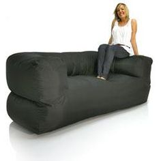 Bean Bag Couch Google Search Outdoor Indoor Chairs Cool