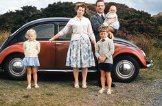 1960s family photography