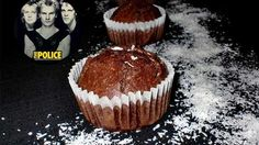 Muffin al cioccolato in compagnia dei Police