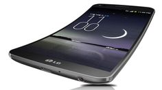 Sure enough, the LG G Flex can actually flex | LG's bendy phone has been caught contorting for the camera. Buying advice from the leading technology site