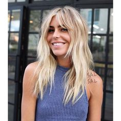 27 Amazing Hairstyles for Long Thin Hair (Must-See Haircuts for Fine Hair) Long Shag Haircut, Haircuts For Long Hair, Hairstyles With Bangs, Straight Hairstyles, Amazing Hairstyles, Long Shag Hairstyles, Hairstyle Ideas, Hairstyles For Fine Hair, 70s Haircuts