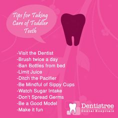 How to preserve Toddler teeth with extraordinary hints