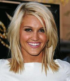 Wondrous Straight Long Bob Long Bobs And Long Bob Haircuts On Pinterest Hairstyles For Women Draintrainus