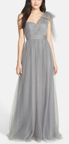 Pretty Bridesmaid Dress