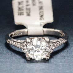 2604-Tacori-Diamond-Platinum-Engagement-Ring