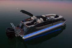 Luxury Pontoon Boats, Yacht Boat, Speed Boats, Power Boats, Pontoon Boat Accessories, Below Deck, Cool Boats, Boat Stuff, Water Life