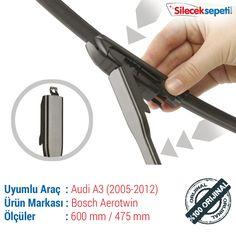 http://www.sileceksepeti.com/Audi-A3-Silecek-Takimi-2005-2012-Bosch-Aerotwin,PR-17.html