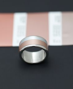 Cool Wedding Rings, Wedding Ring Designs, Mood, Taupe, Rings For Men, Engagement Rings, News, Jewelry, Colors