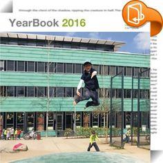 """YearBook 2016    ::  Der Jules Verne Campus in der Bayerwaldstraße 8 in München-Altperlach ist eine zweisprachige, staatlich genehmigte Grundschule mit Ganztagskonzept und Ferienbetreuung. Auch ein Gymnasium mit naturwissenschaftlichem und neusprachlichem Zweig ist seit September 2015 Teil des Jules Verne Campus. Das YearBook 2016 ist eine Gemeinschaftsproduktion vom Jules Verne Campus und der Firma FQL (Gabriele + Stephan Ehlers) sowie ein """"gemeinsames Werk"""" von Schulleitung, Lernbegl..."""