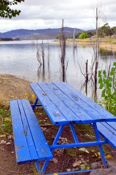 Where to stay in the Australian Snowy Mountains and what to do while in Jindabyne ... click through!
