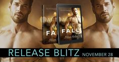 Release Blitz  After We Fall by Melanie Harlow Author Publication Date: November 28th 2016 Genre: Contemporary Romance  Synopsis: Jack Valentini isnt my type. Sexy brooding cowboys are fine in the movies but in real life I prefer a suit and tie. Proper manners. A close shave. Jack might be gorgeous but hes also scruffy rugged and rude. He wants nothing to do with a rich city girl like me and he isnt afraid to say so. But Ive got a PR job to do for his familys farm so hes stuck with me for…
