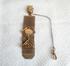 Antique Victorian Gold Filled Monogramed Vest Pocket Watch FOB by myma4me on Etsy https://www.etsy.com/listing/472174185/antique-victorian-gold-filled-monogramed