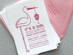 6. Pink Stork