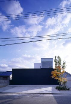 House in Sakai | Leibal