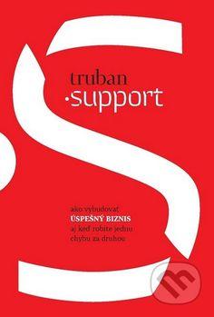 Martinus.cz > Knihy: Support (Michal Truban)