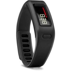 Garmin Vivofit Fitness Band, Black ** Want additional info? Click on the image. (This is an Amazon affiliate link)