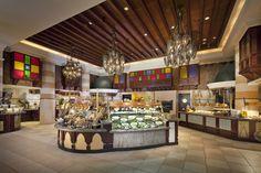 Madinat Jumeirah Resort - Dubai Restaurants - Al Muna - Buffet and Brunch