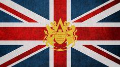 Assassin's Creed: British Guild Flag by okiir.deviantart.com