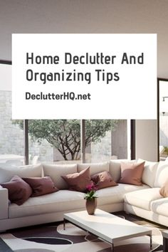 Declutter Your Home Handheld Vacuum, Declutter Your Home, Outdoor Furniture, Outdoor Decor, Organization Hacks, Clean House, Couch, Encouragement, Cleaning