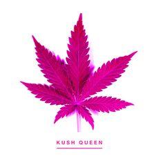 The Crystal Cult | Swarovski Crystal vaporizer | Kush Queen