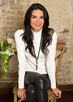 Image result for Angie Harmon Photos