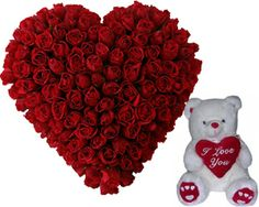 Send Flowers to India is having varieties of bouquets, chocolates, fresh fruits, teddy bear and you can create your own bouquet also. You can send all the Gifts to someone special in any corner of India or Abroad.