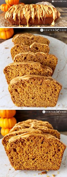 This PUMPKIN BUTTERSCOTCH BREAD is full of fall time flavor with the deliciousness of butterscotch added. Easy to make and easier to eat.
