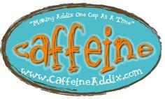 #caffeine, #coffee, #caffeineaddix.com