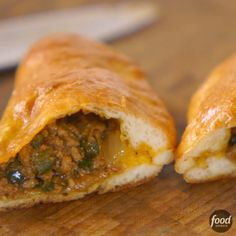 The Pioneer Woman's Homemade Meat Pies
